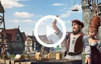 Iniciar trailer Forge of Empires